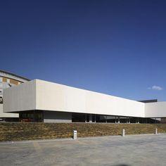 Police station architecture | Dezeen