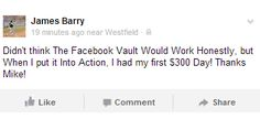 Get Paid From FB   Discover The Secrets of Making Money on Facebook