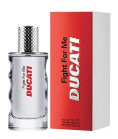 Ducati Fight for Me Eau de Toilette Spray for Men, 1 Ounce Ducati, Cosmetic Items, Flask, The 100, Fragrance, Cosmetics, Perfumes For Men, Men's, Eau De Toilette