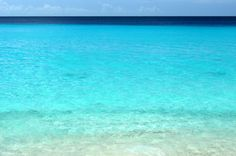 Cas Aboa Beach, Curacao.