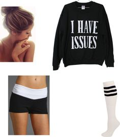 """Pajamas"" by supernuggets333 ❤ liked on Polyvore"