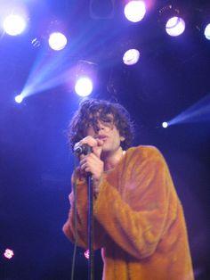 Mika - Mod Club, Toronto 21.03.07