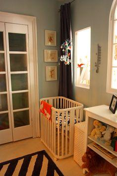 Compact Cibs For Small Es Baby Cribs E