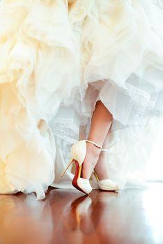 Lazaro dress | Louboutin shoes | Photography: Emm&Clau