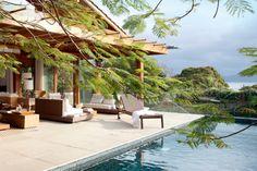 10 casas de praia para sonhar