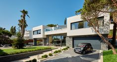 Marc Ribas - Casa SF