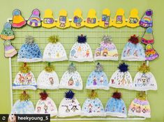 Xmas Crafts, Diy And Crafts, Arts And Crafts, Art For Kids, Kindergarten, Preschool, Projects To Try, Lettering, Education