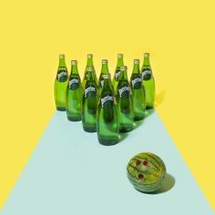 Perrier Bowling