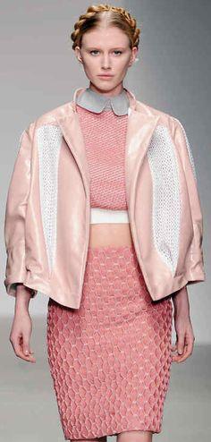 #neutral #pink
