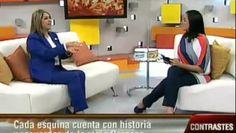 (Vídeo) En sus 447 años de fundada, conoce las esquinas de Caracas