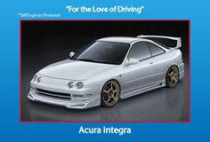 Engine and Transmission World - Used Acura Integra Engines