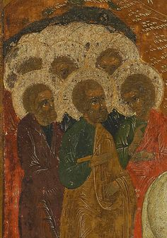 Detailed view: Entry into Jerusalem- exhibited at the Temple Gallery, specialists in Russian icons Black Hebrew Israelites, Black Jesus, Tribe Of Judah, Russian Icons, Byzantine Art, Religious Icons, Orthodox Icons, Native Indian, Dark Ages