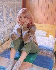 Gfriend Album, Gfriend Yuju, Cute Girls, Cool Girl, My Girl, South Korean Girls, Korean Girl Groups, Jung Eun Bi, G Friend
