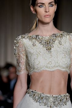 Marchesa Spring 2013 RTW - Details - Fashion Week - Runway, Fashion Shows and Collections - Vogue - Vogue
