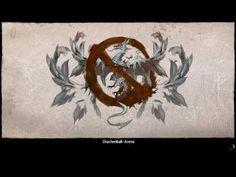 DragonBall Game - GuildWars2 DrachenBall Spiel