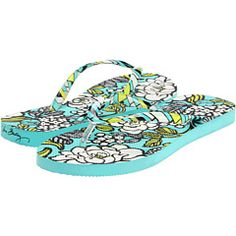 320739b883fad2 Vera Bradley - Island blooms flip flops! They aren t in stock  (