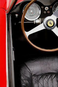 Ferrari 250GT Cal Spyder