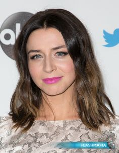 Caterina Reminy Scorsone born October 16 1981 is a Canadian actress Checking up on grey s anatomy with caterina scorsone Caterina scorsone in crash Early Amelie, Amelia Shepard, Caterina Scorsone, Greys Anatomy Cast, Medical Drama, The Good Shepherd, Canadian Actresses, Ombre Hair, Hair Makeup