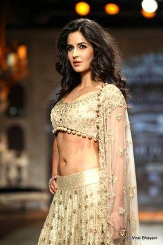 Photos | Businessofcinema.com | Katrina Kaif Walks The Ramp For Manish Malhotra | Katrina Kaif Walks The Ramp For Manish Malhotra