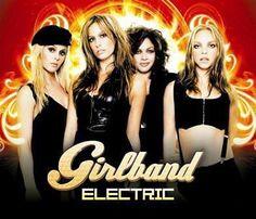 Girlband | 2006-2008 | was an Australian girl group.   Genres: Pop