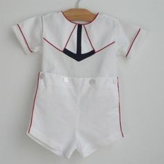 Vintage Kids Clothing for the Heirloom-less