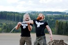Glima - Viking Unarmed Combat