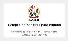 Comunicado Delegación Saharaui en España: Marruecos retiene a la Vicepresidenta del Parlamento Africano