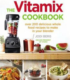 Fish sauce cookbook livraria pinterest fish sauce the vitamix cookbook 250 delicious whole food recipes to make in your blender pdf forumfinder Gallery