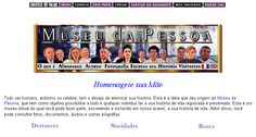Web Design from 1995 to 1998