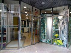 Cristina Garrido, tu tienda de cortinas, en Palencia