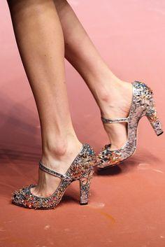 Dolce & Gabbana Brilla, brilla, brilla