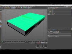 Cinema 4d Box rigging with bones - YouTube
