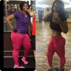 Great success story! Read before and after fitness transformation stories from women and men who hit weight loss goals and got THAT BODY with training and meal prep. Find inspiration, motivation, and workout tips | I did it for me