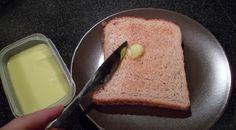 Como fazer manteiga de azeite de oliva, o melhor substituto da margarina e da manteiga comum | Cura pela Natureza