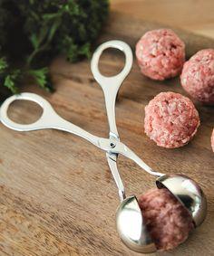 Meat Baller