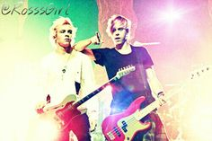 Ross and Riker Lynch edit for me by @RosssGirl!!! Thank you so much I love it!! :)