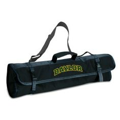 3 piece BBQ Tool Tote