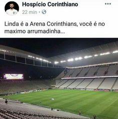 Arena Corinthians, Soccer, Memes, Nicki Minaj, Questions About Me, Random Stuff, Football Pictures, Truths, Love