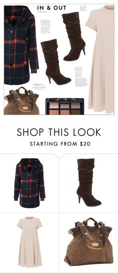 """""""In and Out for Fall"""" by mycherryblossom ❤ liked on Polyvore featuring 'S MaxMara and NARS Cosmetics"""
