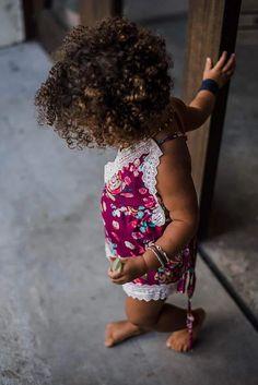 Beautiful Handmade Bohemian Toddler Romper   hipsterlittles on Etsy
