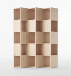 Fold | Nendo - Arch2O.com