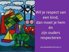Respect voor kinderen