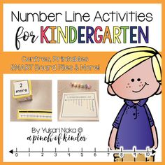 Teaching Number Lines in FDK