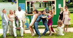 Ready for fun in the sun? Zac Efron and Anna Kendrick deliver big laughs in 'Mike and Dave Need Wedding Dates,' writes Us Weekly film critic Mara Reinstein
