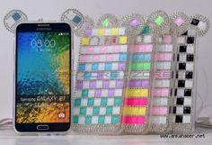 Favori Telefonum SamsungGalaxy E7