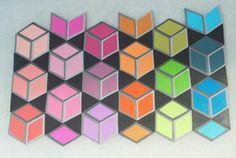 9. Patchwork hravý II | POLYMEROVÝ PATCHWORK 2016 | O polymerové hmotě | Užitečné odkazy, tipy a triky | Polymerová hmota, kurzy fimo, eshop – Nemravka