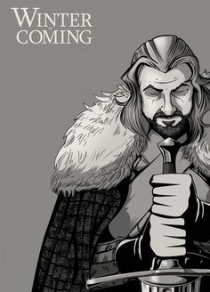 Eddard Stark - Game of Thrones - jmschichtel.deviantart.com