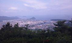 A view from Tatoko mountain