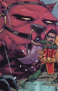 Teen-Titans-2016/Issue-14