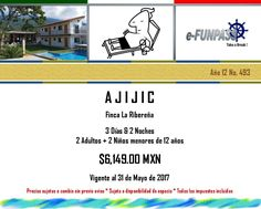 e-FUNPASS Año 12 No. 493 :) Ajijic